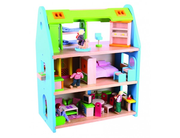 Town Dolls House