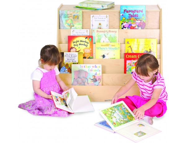 Book Display / Storage Unit