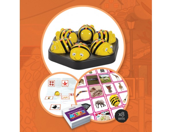Bee-Bot Base Bundle (Bot Bundles)