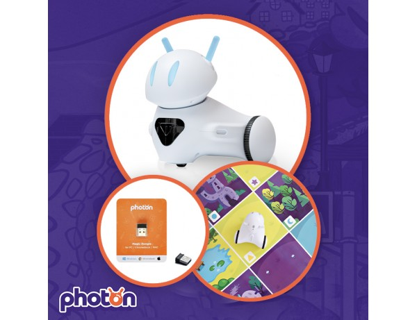 Photon Starter Kit (Bot Bundles)