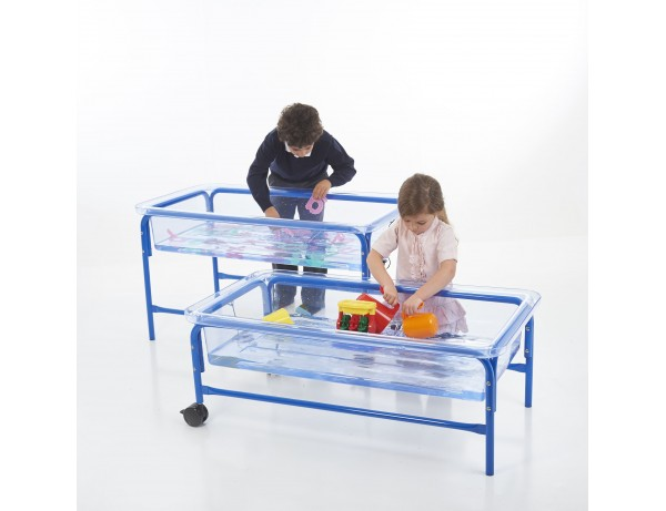 Sand & Water Table Clear 58 CM