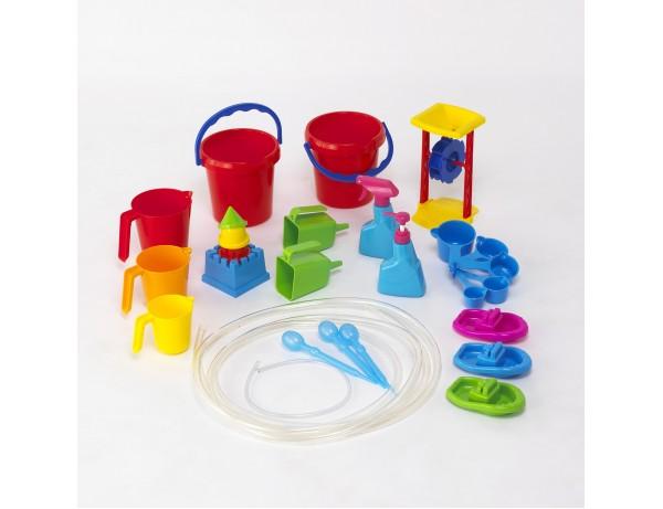 Classroom water tool set (27)