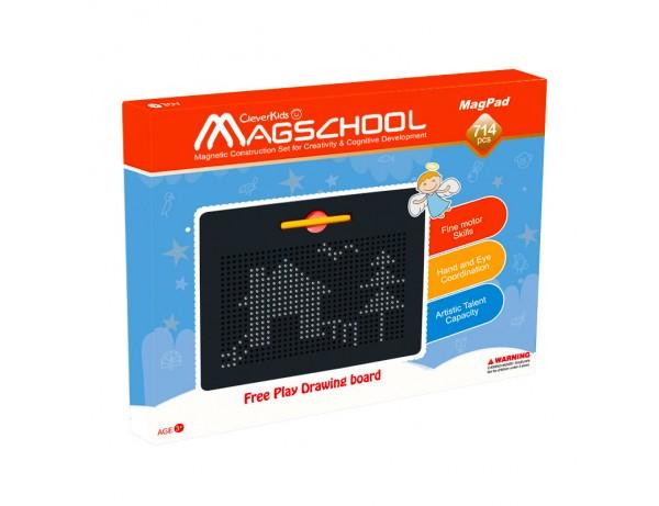 MagSchool Pad