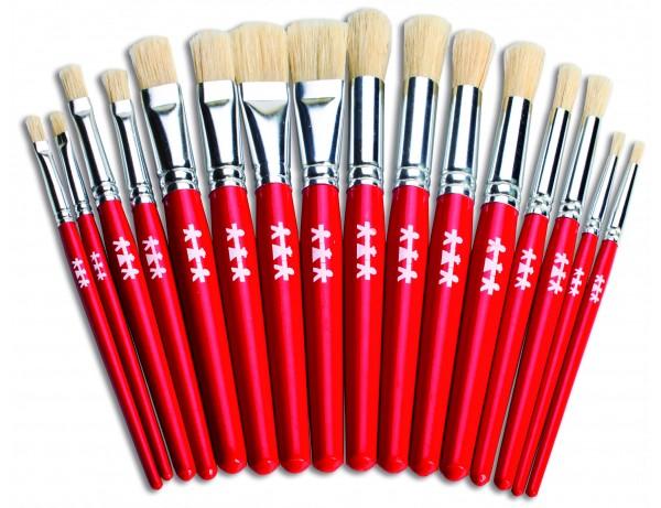 Brush standard mix