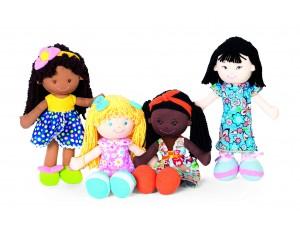 Dolls of the World