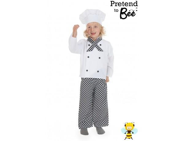 Chef - 5 - 7 Years