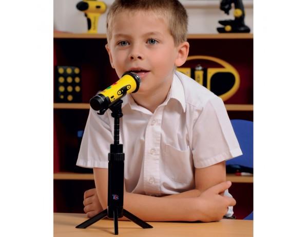 Easi-Speak Microphone Stand
