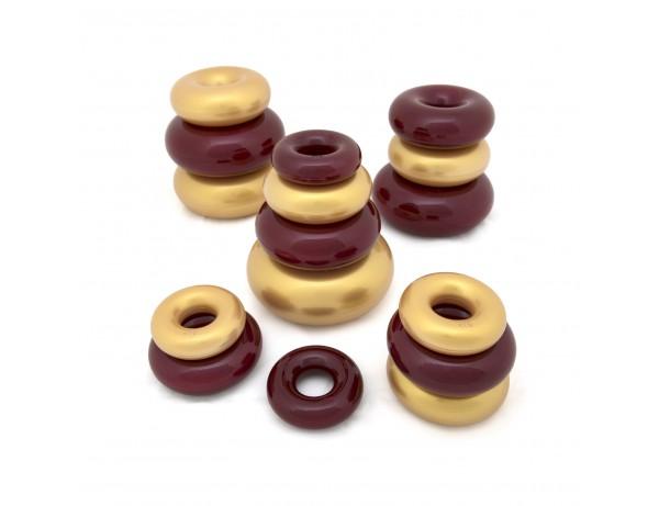 Donut Pebbles