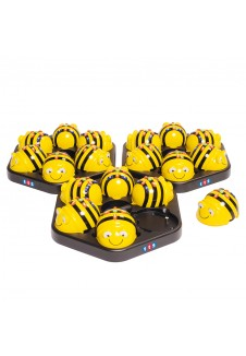 Hive of Bee-Bots® (6) and Docking Station